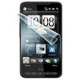 ScreenShield pro HTC HD2 na displej telefonu + Voucher na libovolný skin (včetně možnosti vlastního  - Ochranná fólie