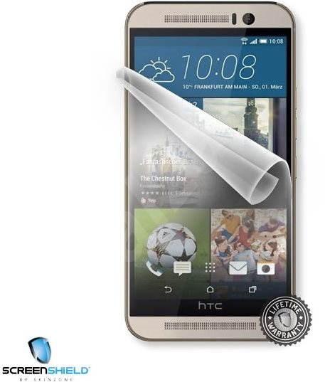 ScreenShield pre HTC One (M9) na displej telefónu - Ochranná fólia