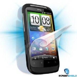 ScreenShield pre HTC Desire S pre celé telo telefónu - Ochranná fólia
