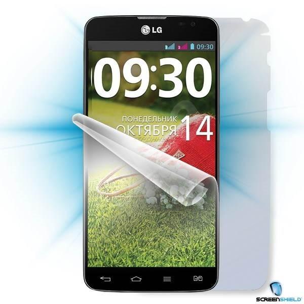 ScreenShield pre LG D686 G Pro Lite Dual na celé telo telefónu - Ochranná fólia