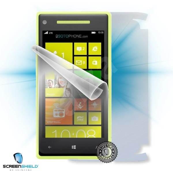 ScreenShield pre Nokia Lumia 635 na celé telo telefónu - Ochranná fólia