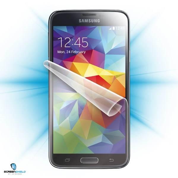 435ed0ff9 ScreenShield pre Samsung Galaxy S5 (SM-G900) na displej telefónu - Ochranná  fólia