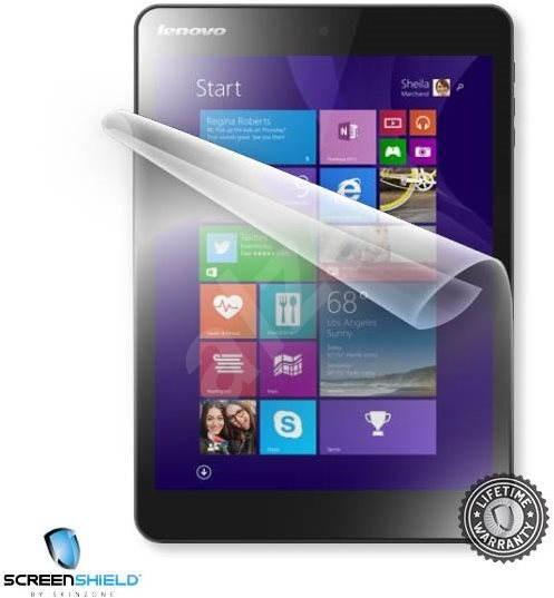 """ScreenShield pre Lenovo IdeaPad Miix 3 8"""" na displej tabletu - Ochranná fólia"""