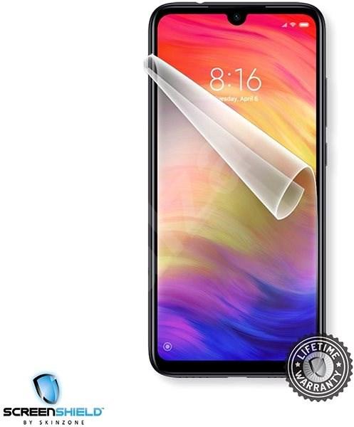 Screenshield XIAOMI RedMi Note 7 Global na displej - Ochranná fólia