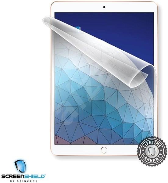 Screenshield APPLE iPad Air Cellular 2019 na displej - Ochranná fólia