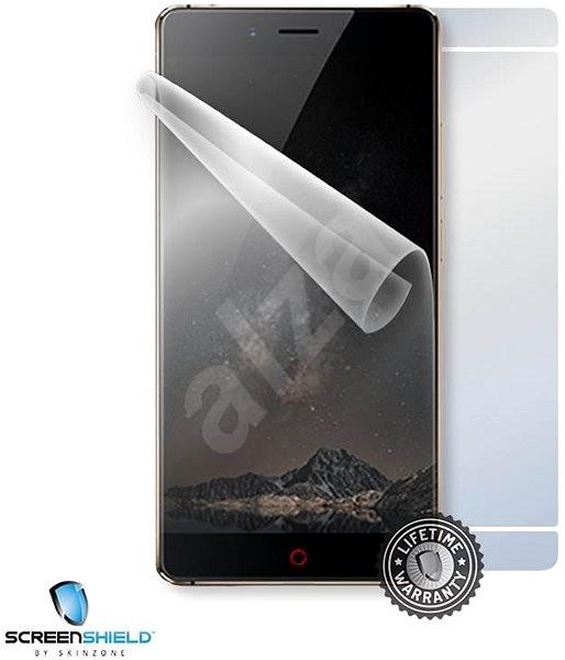 ScreenShield Nubia Z11 pre celé telo - Ochranná fólia