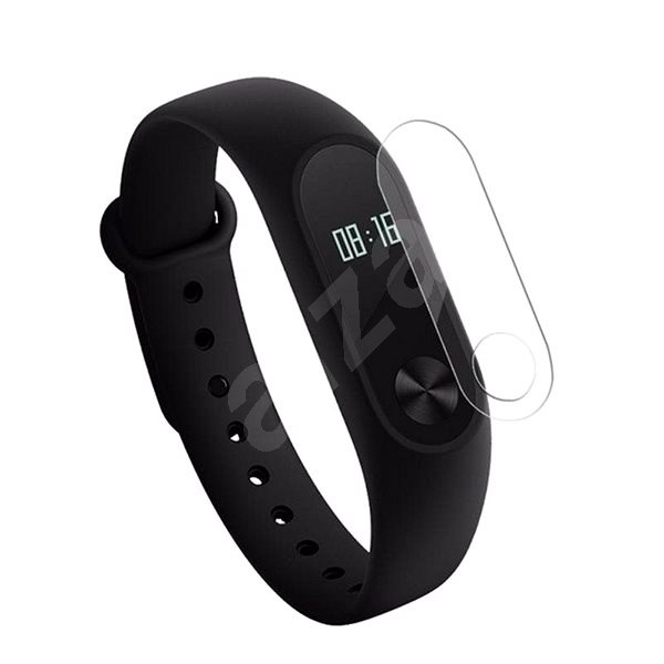 ScreenShield XIAOMI Mi Band 2 na displej - Ochranná fólia