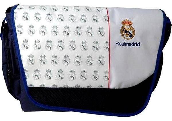 e89f24d0d0 Taška cez rameno - Real Madrid - Taška