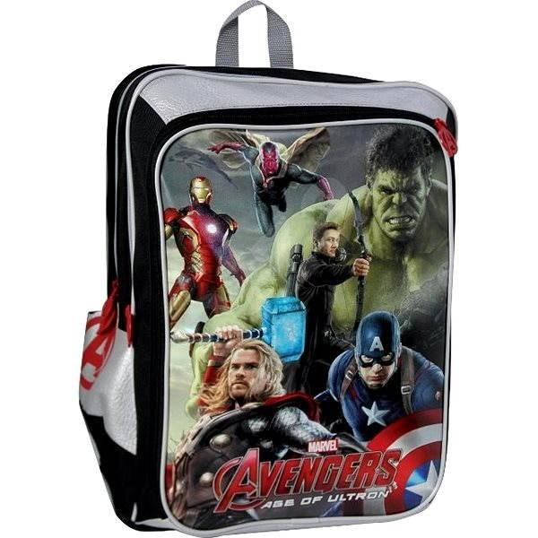 b401f42aff Školský batoh Marvel Avengers - Školský batoh