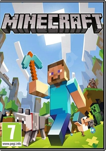 Minecraft – Windows 10 edícia - Hra na PC