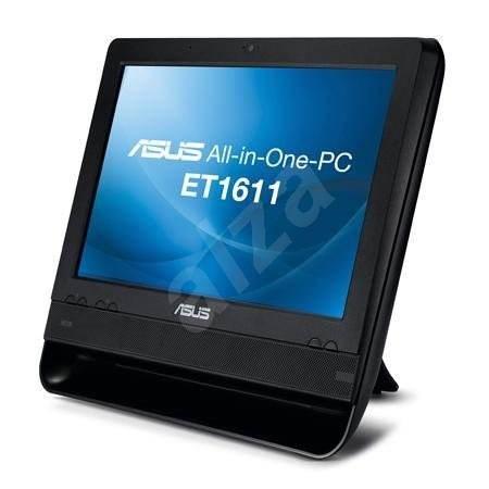 ASUS EEE TOP ET1611PUT černý bez operačního systému - All In One PC