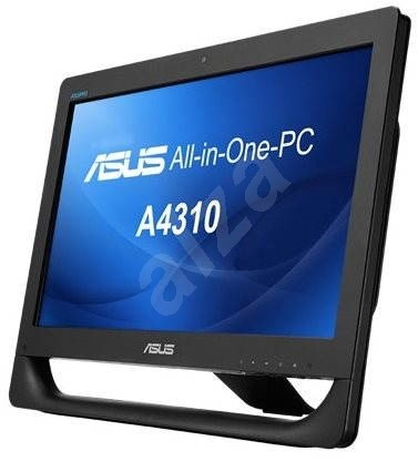 ASUS A4310-BB050T čierny - All In One PC