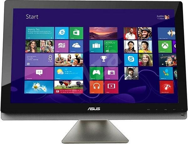 ASUS AiO ET2701INKI-B022K - All In One PC