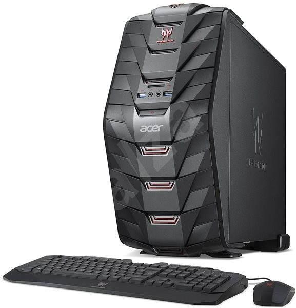 Acer Aspire Predator G3-710 - Počítač