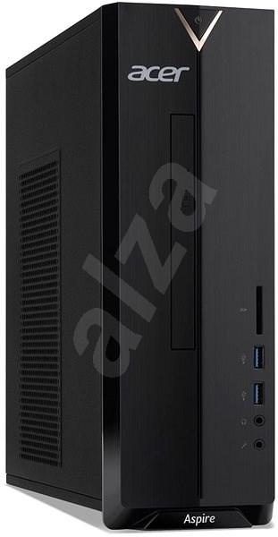 Acer Aspire XC-330 - Počítač