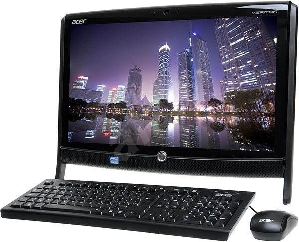 Acer Veriton Z2650G  - All In One PC