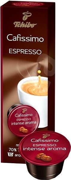 Tchibo Espresso Intense Aroma - Kávové kapsuly
