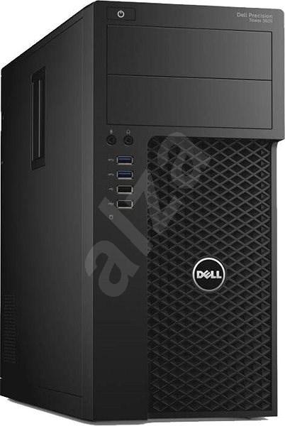 Dell Precision T3620 - Pracovná stanica