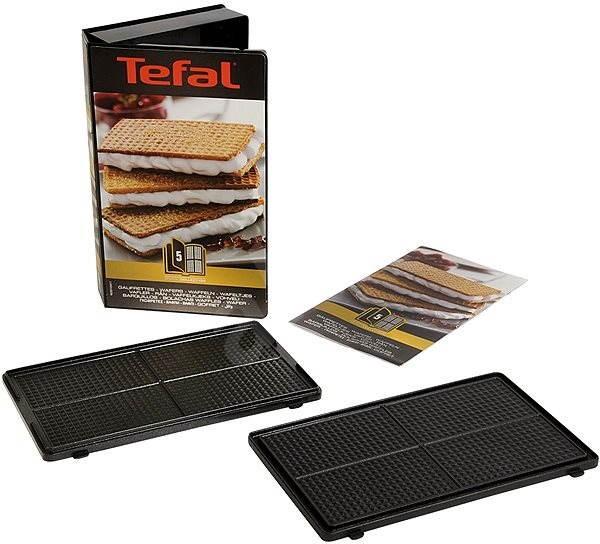 Tefal ACC Snack Collec Waffers Box - Príslušenstvo