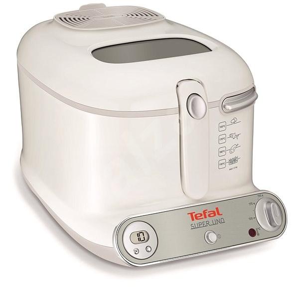 Tefal Super Uno FR302130 - Fritéza
