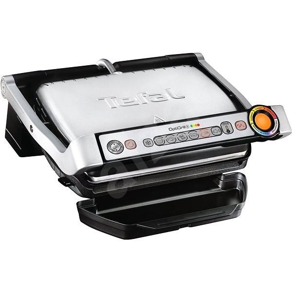 Tefal Optigrill+ GC712D34 - Elektrický gril