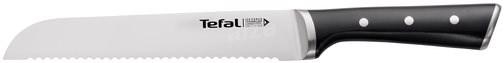 TEFAL ICE FORCE antikorový nôž na chlieb 20 cm - Nôž