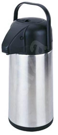 Tescoma Nerezová termoska s pumpičkou b49e02a0f47