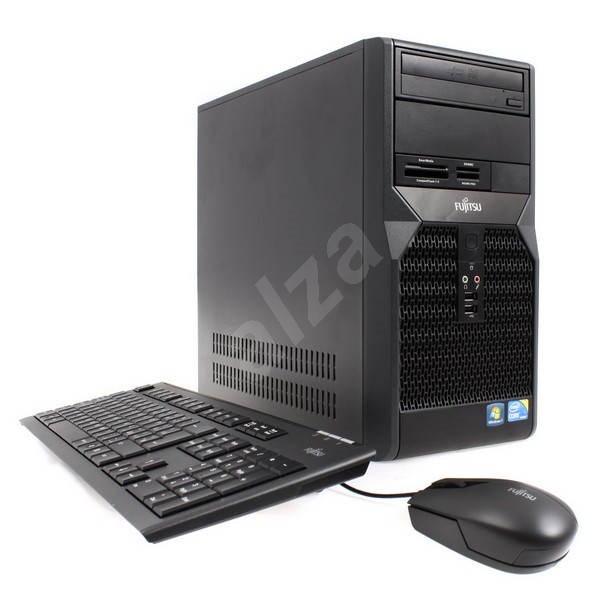Fujitsu ESPRIMO P1510 - Počítač