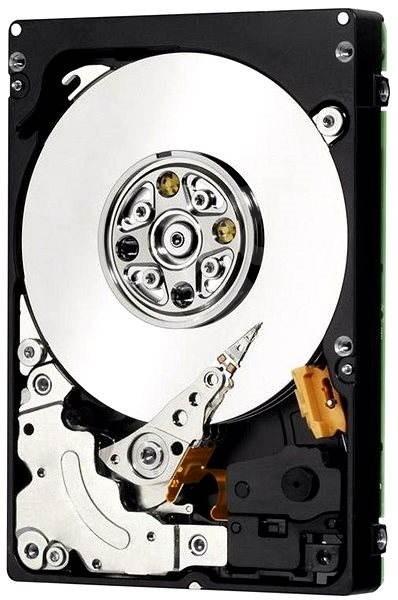 """Fujitsu 2.5 """"HDD 600GB, SAS 6G, 10000ot, hot plug, EP - Serverový disk"""