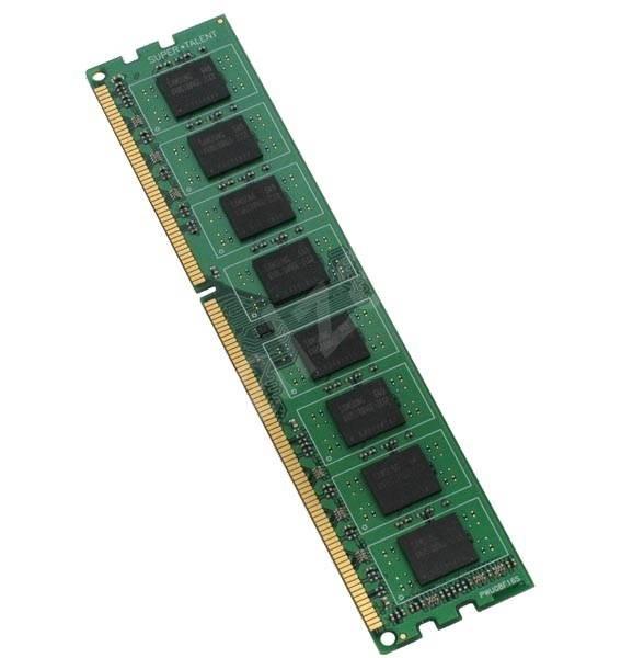 Paměť Fujitsu-SIEMENS 1 GB DDR2 800 MHz PC2-6400 ECC  -