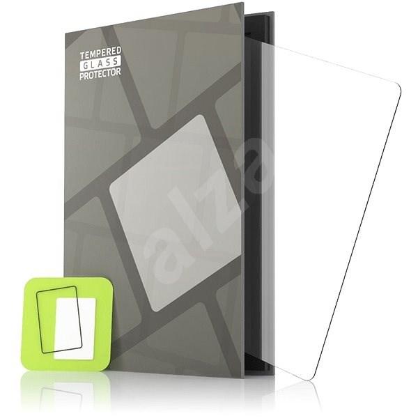 Tempered Glass Protector 0.3 mm pre Samsung Galaxy Tab S2 8.0 LTE Black - Ochranné sklo