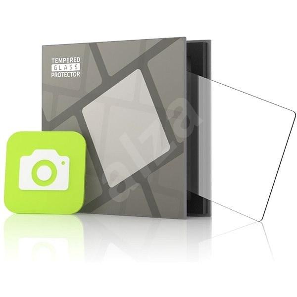 Tempered Glass Protector 0.3 mm pre GoPro Hero 5/6 Front + Back - Ochranné sklo