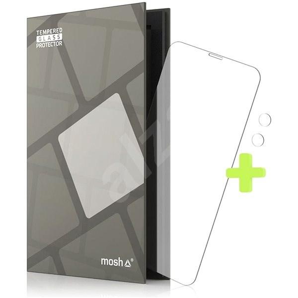 Tempered Glass Protector 0,3 mm pre iPhone 11 + sklo na kameru - Ochranné sklo