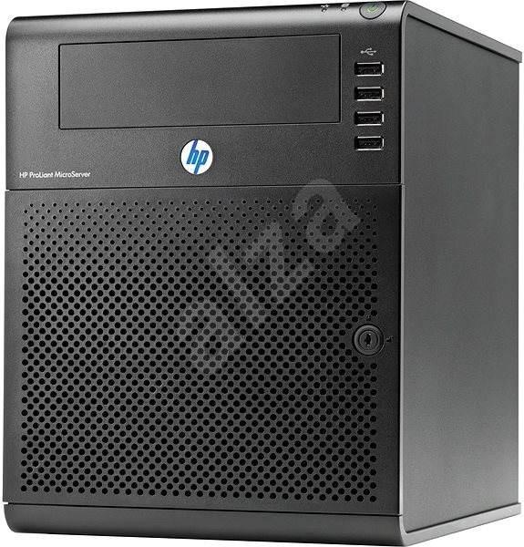 HPE ProLiant MicroServer G7 - Server