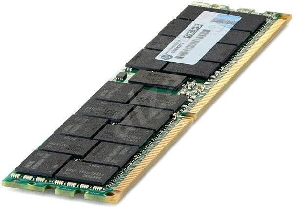 HPE 4 GB DDR3 1333 MHz ECC Registered Single Rank x4 Refurbished - Serverová pamäť