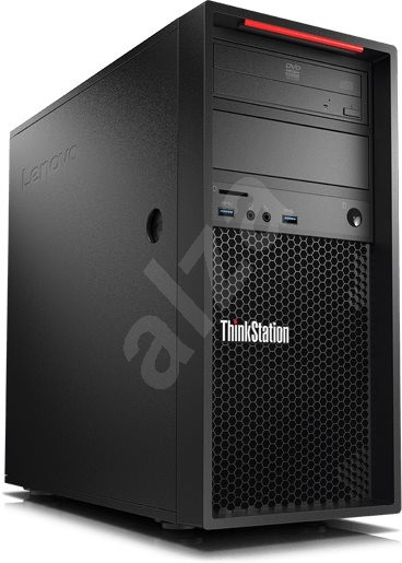 Lenovo ThinkStation P320 Tower - Pracovná stanica