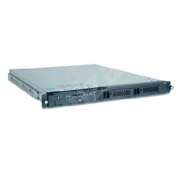 IBM x3250M4 Rack 1U - Jednoprocesorový server