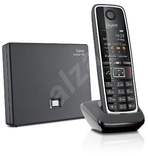 Gigaset C530 IP - Telefón na pevnú linku