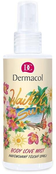 DERMACOL Body Love Mist Waikiki sun 150 ml - Telový sprej