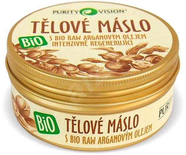 PURITY VISION Telové maslo BIO 150 ml - Telové maslo
