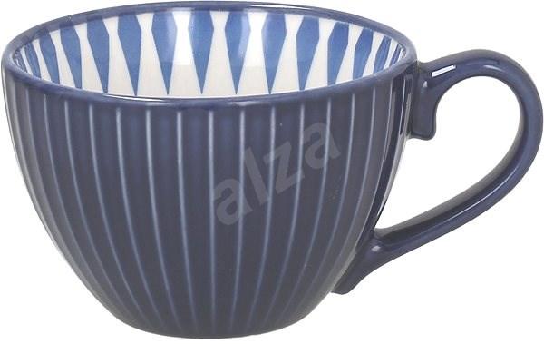 Tognana Sada hrnčekov 430 ml ALGARVE modrá 6 ks - Hrnček