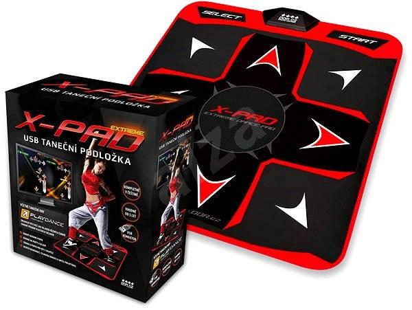 6db672a91f0b2 X-PAD PROFI Version Dance Pad - Tanečná podložka | Alza.sk
