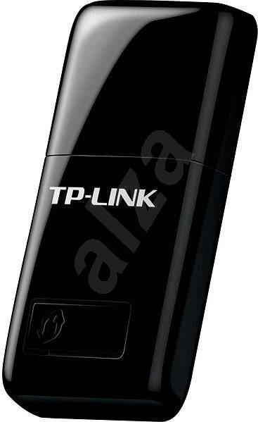 TP-LINK TL-WN823N - WiFi USB adaptér