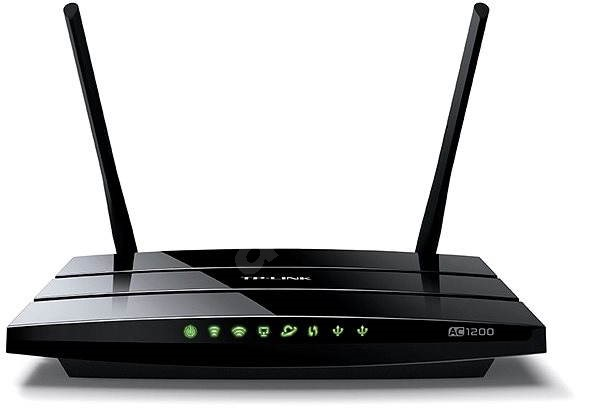 TP-LINK Archer C5 AC1200 Dual Band - WiFi router