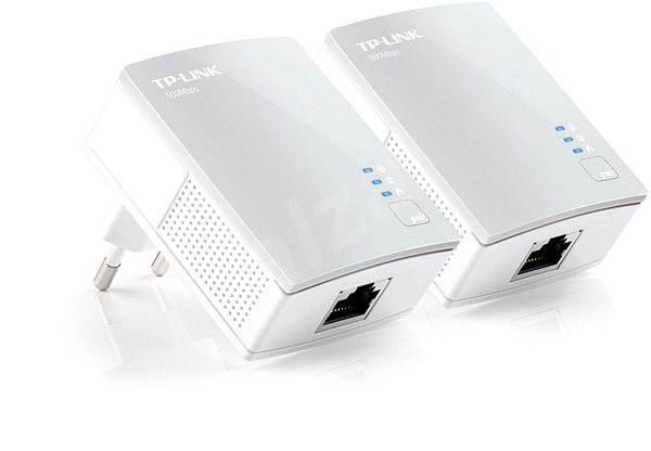TP-LINK TL-PA4010 Starter Kit - Powerline