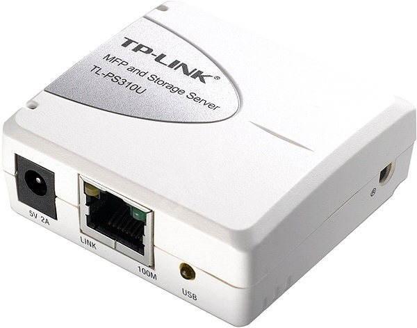 TP-LINK TL-PS310U - Printserver