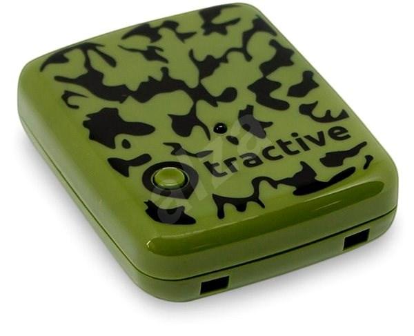 Tractive GPS – špeciálna lovecká edícia - GPS lokátor