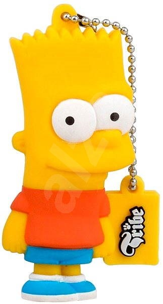Tribe 8GB Bart - USB kľúč