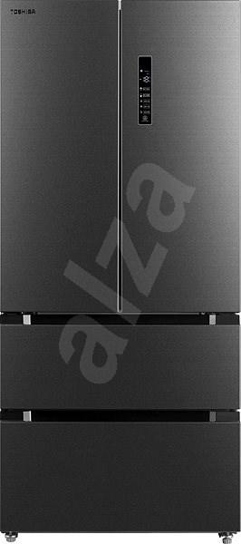 TOSHIBA GR-RF532WE-PMJ(06) - Americká chladnička