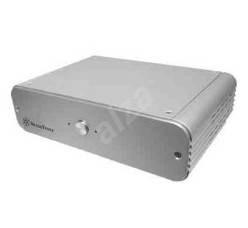 SilverStone SST-LC07S Lascala - Počítačová skriňa